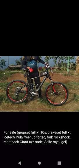Giant Jual Sepeda Gunung Terlengkap di Indonesia OLX.co.id