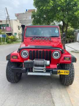 Jeep Modification In Lahore Pakistan Home Facebook