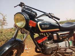 yamaha 367 for sale  Davanagere