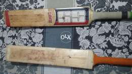 Selling my 2 bats SS TON MIDS full knocked original finl rate