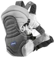 Chicco ultrasoft frontal infant baby carrier