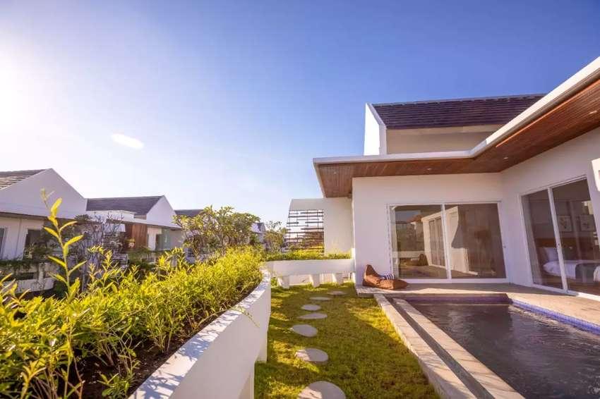 Di Jual Villa Baru Fully Furnished Lantai 2 Di Ungasan Bali Murah Dijual Rumah Apartemen 770837737
