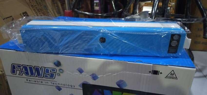 Mesin Vacuum Sealer Makanan Food Packing omicko Mini - Elektronik Rumah Tangga - 776101030