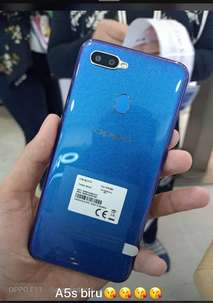 oppo a5s 3/32 RYCELL