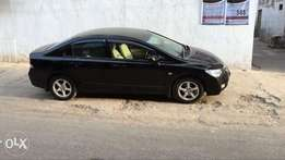Honda reborn genuine condition