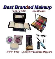 Combo Pack of 5 Best Branded Makeup Products Set