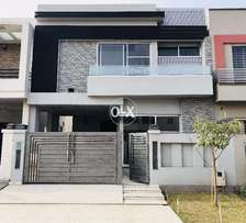 5 Marla Fabulous Design Bungalow With All Facilities In Dha