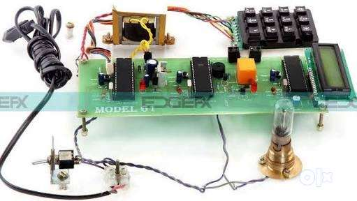 Electronics project - Chandigarh - Electronics & Appliances - Sector 56