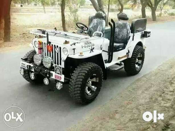 Jeep Commercial Vehicles Olx In Page 148