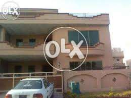 I-8 Islamabad upper portion for rent.