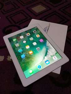 Ipad 4 16gb Wifi Cellular