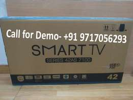 """40"""" Smart Android Full HD Led Tv With 1yr All Over India Guarantee"""