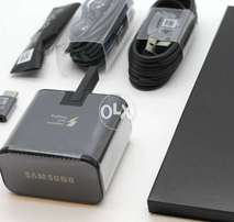 """SM-G950 Glaxy S-8 Orignal Boxout Stuff """" Free Delivery """""""""""