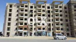 =1655 Sqft 2 bed Apartment for sale on 4 Year Installments Bahria Encl
