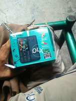 Qmobile with box