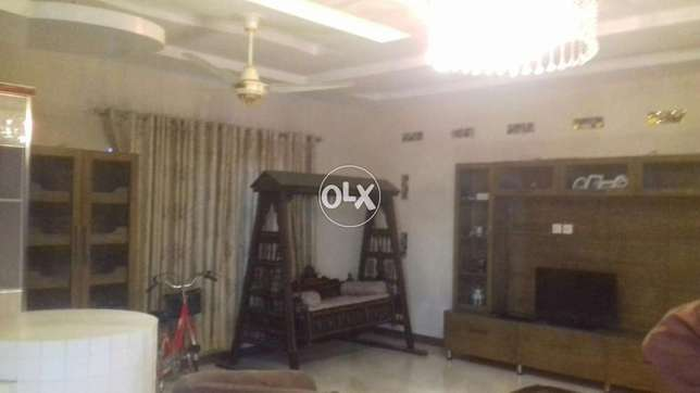 10 marla upper portion on rent bahria ph 4/2