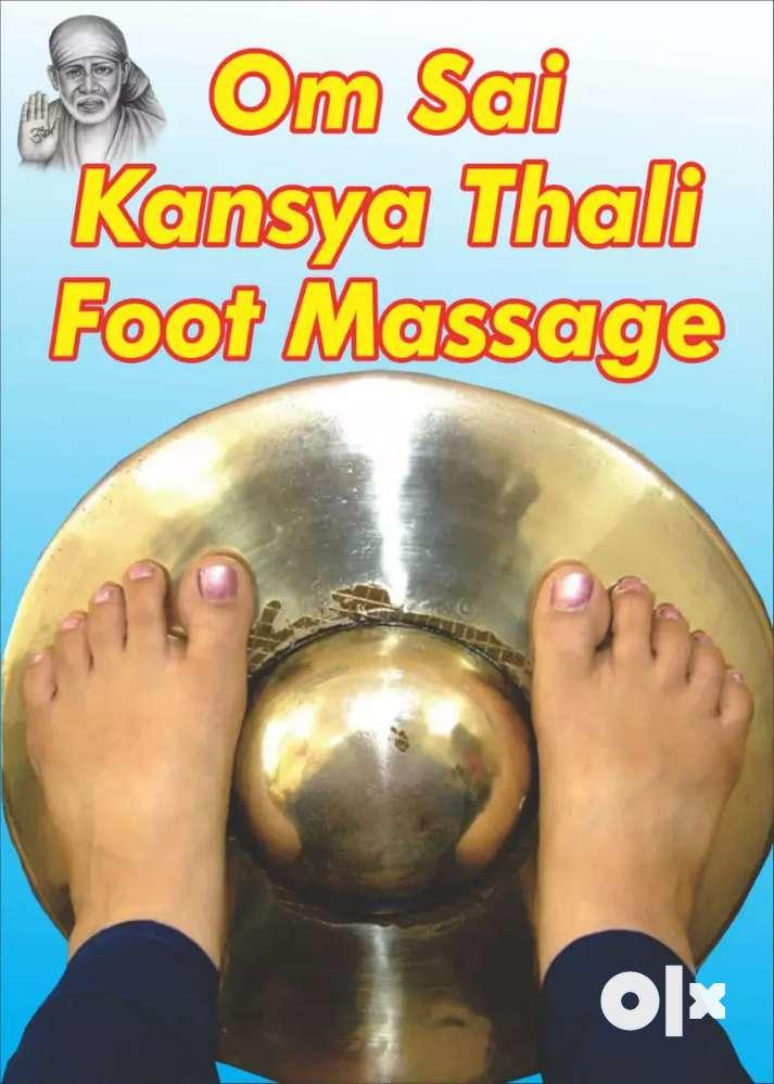 Kansya Thank Foot Massage Machine Health Beauty 1590153947
