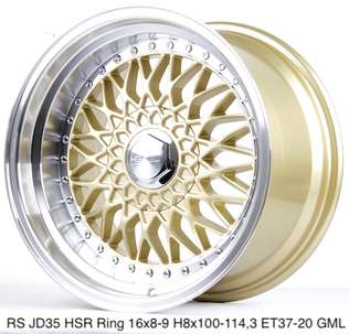 RS Velg ring 16 lebar belang 8/9 model celong