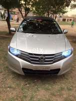 Iam selling my Silver coloured Honda city