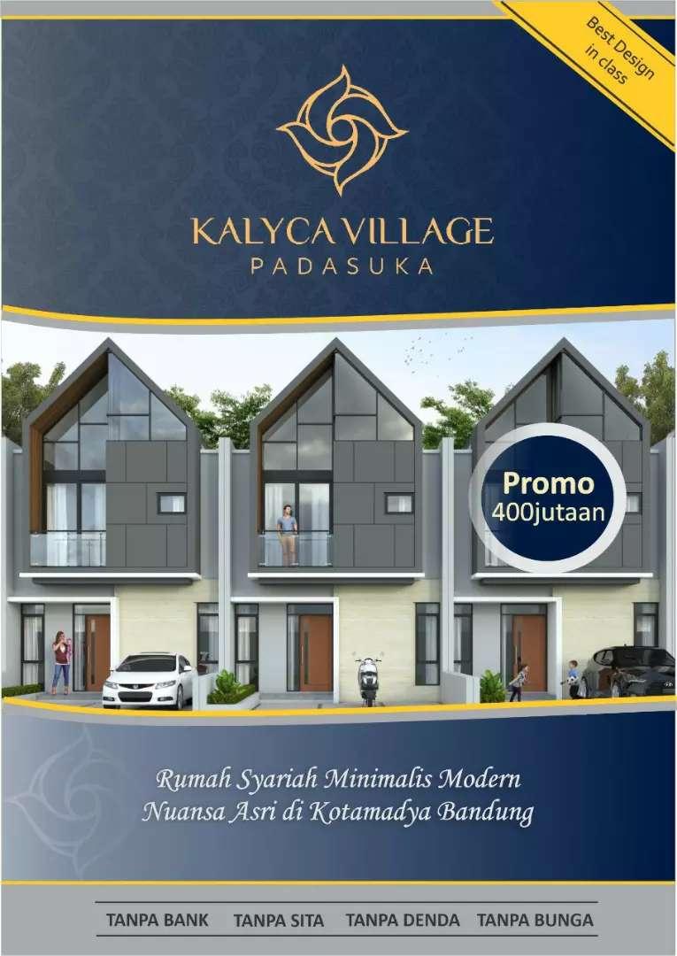 Rumah Kalyca Village Padasuka Kota Bandung Jual Cepat Dijual Rumah Apartemen 763219408