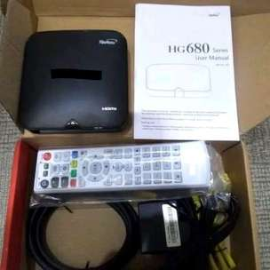 Stb Android tv box