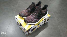 hot sale online 76a49 3494f Adidas UltraBOOST LTD 30 MultiColor