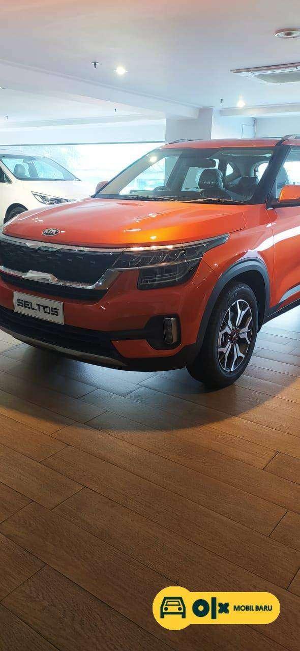 Mobil Baru Promo Kia Seltos Termurah Mobil Bekas 807483770