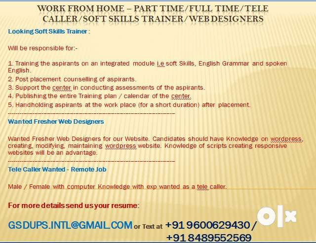 part time web designing jobs from home awesome home