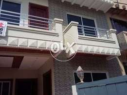 G 13 house ground portion For Rent (30=60)