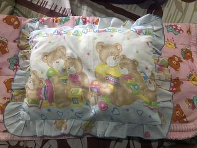 Bantal Bayi preloved