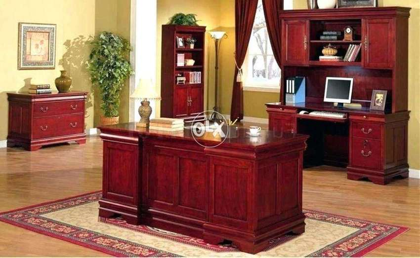 Need Contractor For Home Office Wood Furniture Polish Karachi