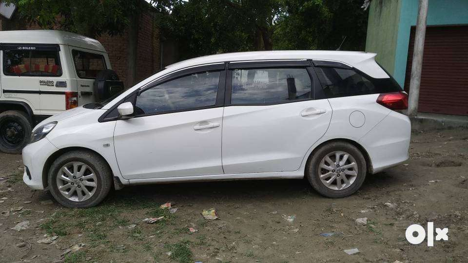 Used Honda Mobilio Old Prices Waa2