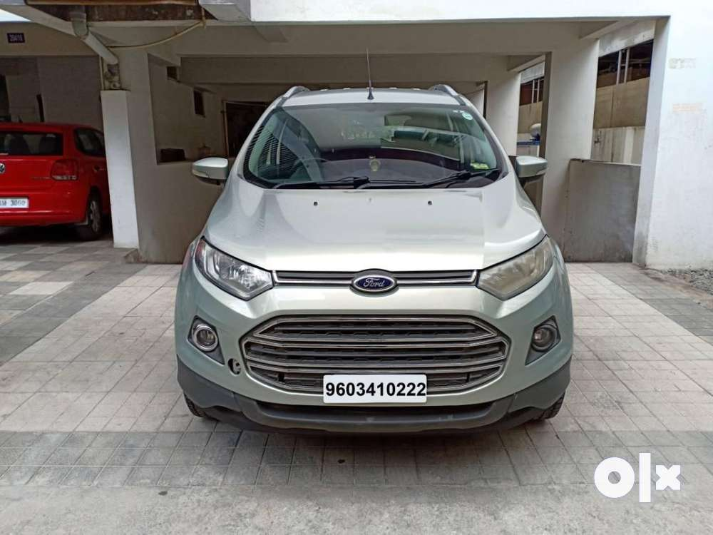 Buy Olx Ford Ecosport Ecosport Cars Hyderabad The