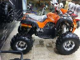 125cc impored Hunter jeep Atv Quad deliver all over pakistan