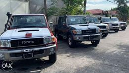 Land Cruiser 70 View All Ads Available In The Philippines Olx Ph
