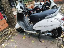 Activa At Second Hand Honda Scooty For Sale In Thane Used Honda