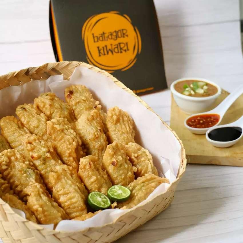 Batagor Kiwari Oleh Oleh Khas Bandung Makanan Minuman 806027953