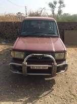 Toyota Qualis diesel 200000 Kms 2001 year