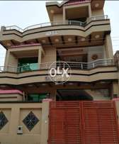 Double Story House 5 Marla Located at GHAURI Ghouri Town Islamabad