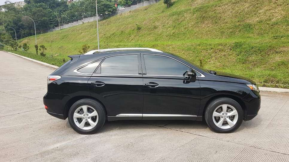 Lexus RX270 2011 HK Version Best Condition Ever Cimahi Kota 360 Juta #7