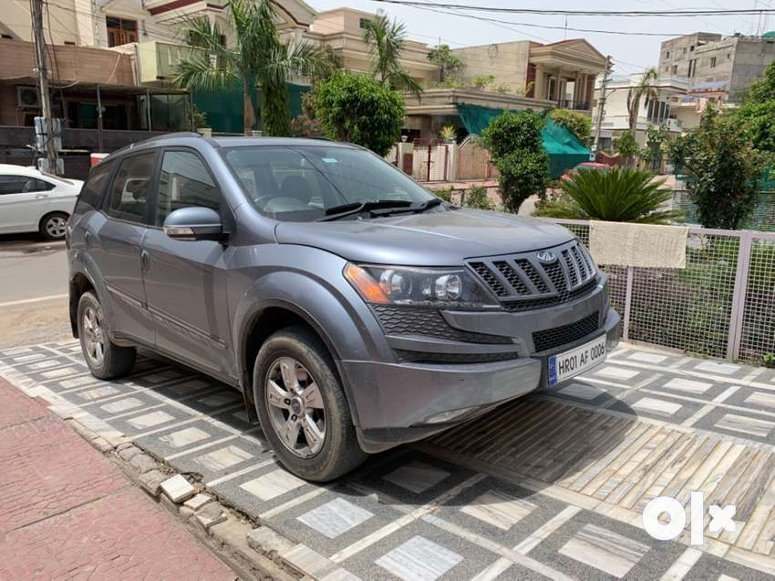 Xuv Car With Vvip Number Cars 1522041331