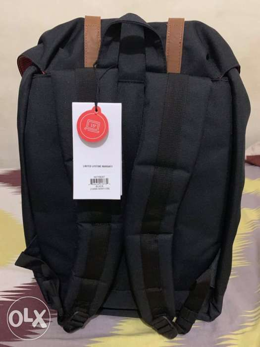 6851692cc18 Herschel Supply Co. 19.5L Retreat Backpack Brand New in Makati ...