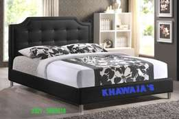 Brand New cushion double bed ( on order ) khawajas