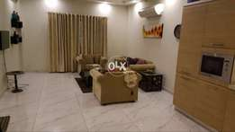 Bahria Heights one bed full Furnished