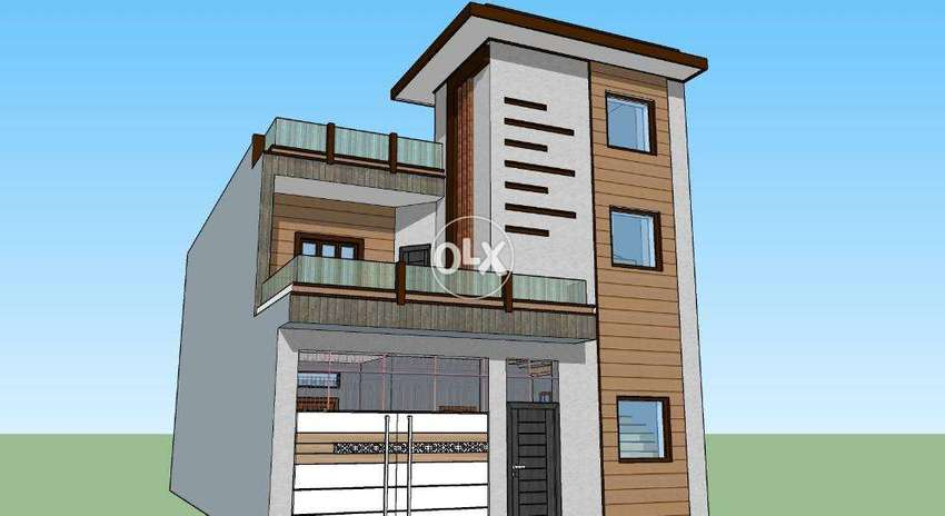 Architect Home Design Auto Cad Elevations