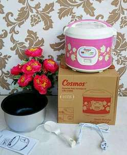 Gratis ongkir bjm - Magic com cosmos 1,8 Liter