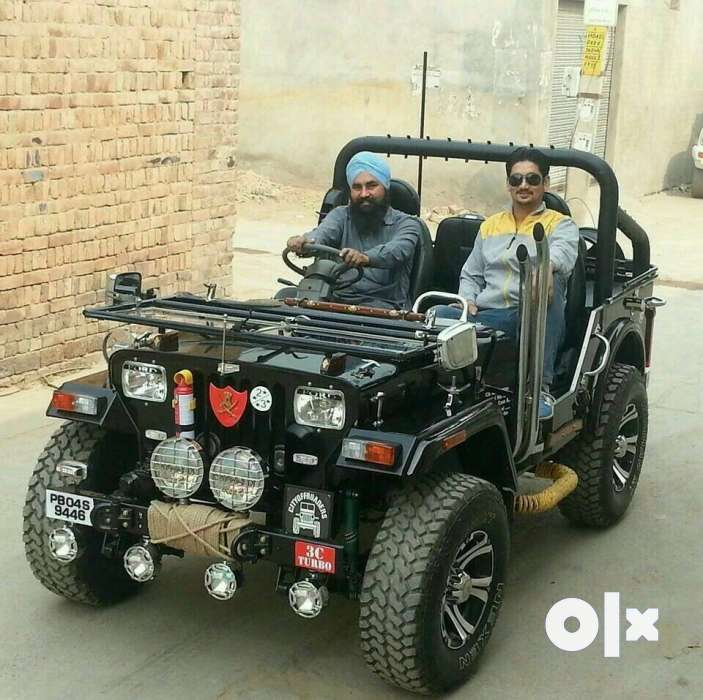 Punjab Jeep Olx >> Used Willys Jeep Gujarat Prices - Waa2
