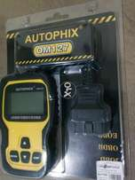 Best Offer OM127 All Cars Supported Auto OBD2 Scanner