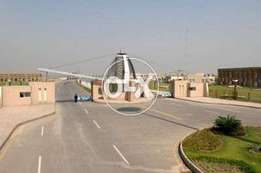 open transfer plot for sale in bahria town phase 5 rawalpindi