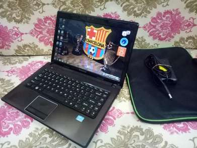 Laptop Lenovo G470 // Core i3-4Gb 320Gb Normal Jaya
